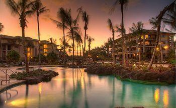 Koloa Landing at Poipu Beach Wyndham Grand Resort - our next vacation!