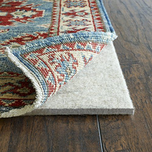 Eco Plush 1 2 Felt Rug Pad Rug Pad Usa Home Decor First Rug Pad Rugs Area Rug Pad