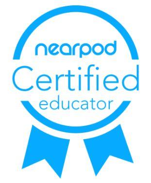 Become a Certified Nearpod Educator!