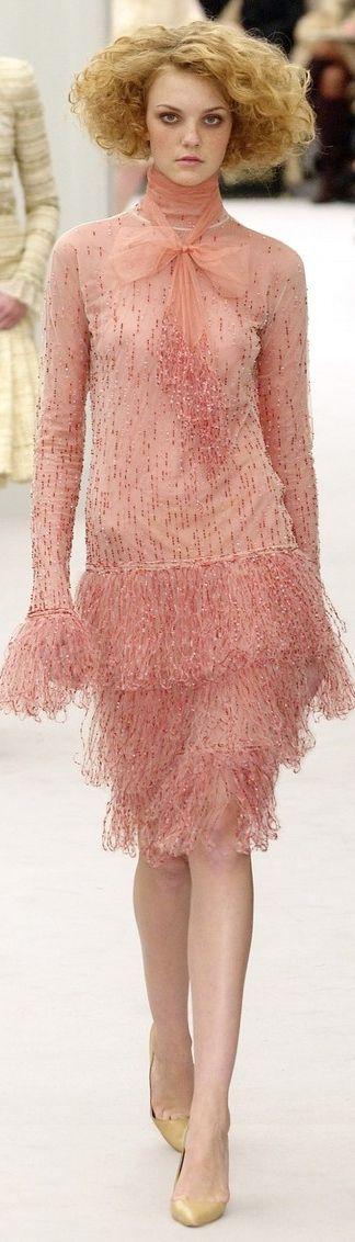 Chanel Haute Couture <3: