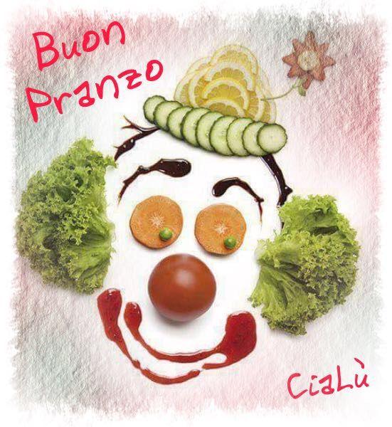Buon Pranzo  Buon appetito !  Pinterest  Smile and Recetas
