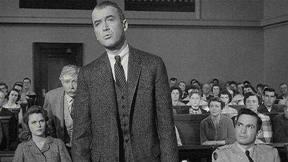 Bir Cinayetin Anatomisi (1959) Otto Preminger