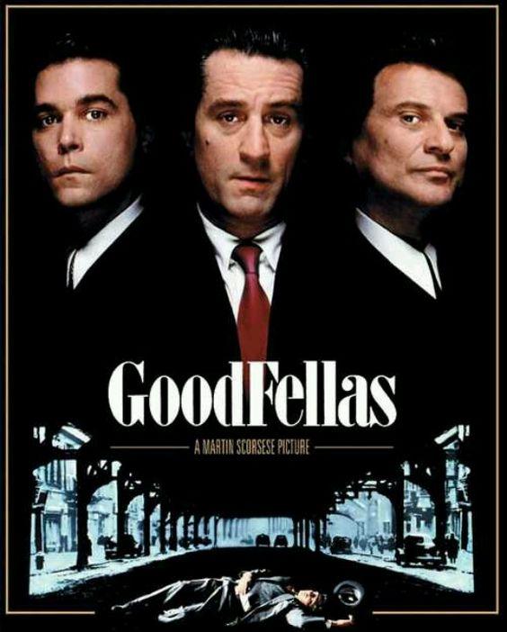Fav. Gangster movie!