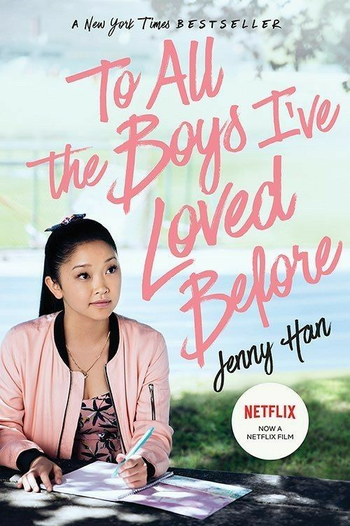 Pin By Imane Kennar On To All The Boys I Ve Loved Before Jenny