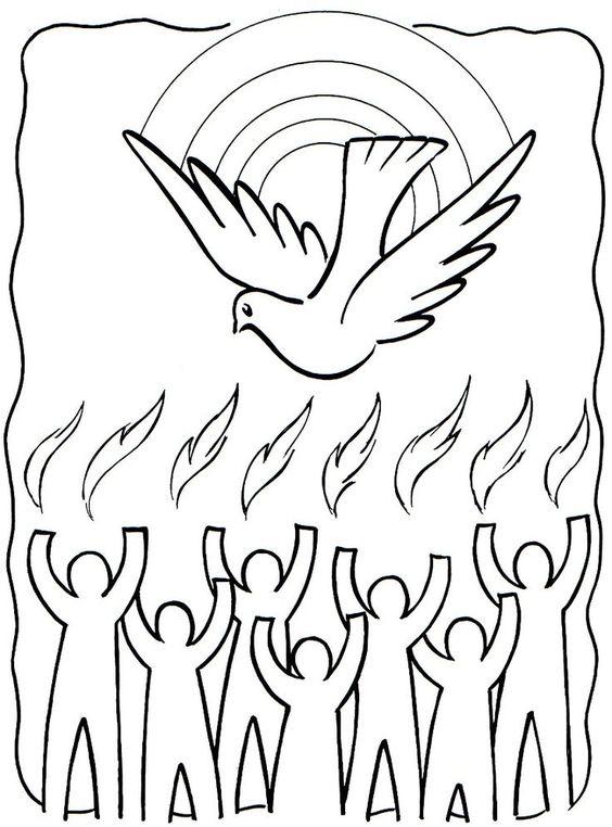 pentecost 2015 c of e