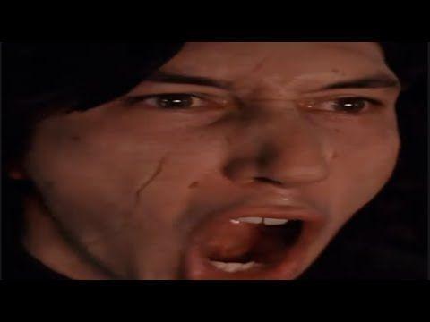Kylo Ren Wants More Cheese Youtube Kylo Ren Meme Kylo Ren Star Wars Kylo Ren
