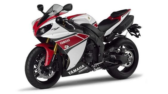 2012 Yamaha YZF-R1 WGP 50th Anniversary - Picture 458354 | motorcycle review @ Top Speed