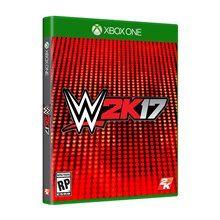 #WWE 2K17 - XBOX ONE #E32016 #E3 #RetailMerchandiser