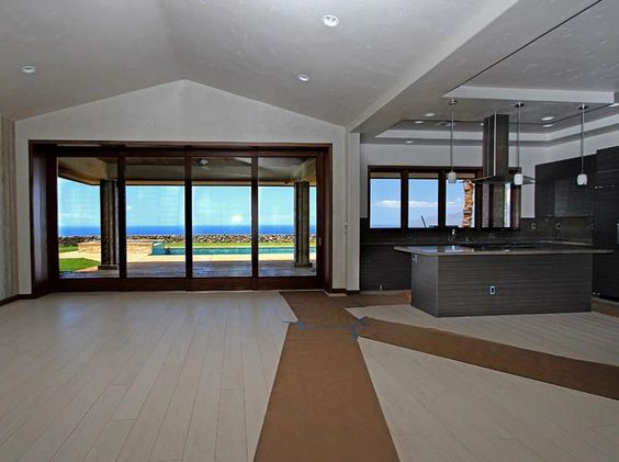 This is a high-end, spec residential construction. Maui, Hawaii. Advantage Solo Strategy has extensive Maui spec construction experience.