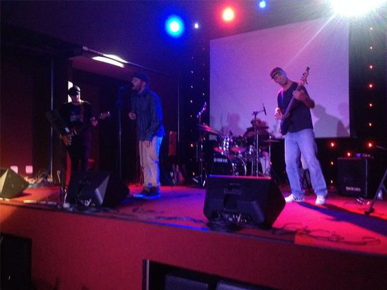 A Pimp Daddy Band se apresenta pela primeira vez no Rockerama no dia 17 de julho, a partir das 21h. A entrada custa até R$15.