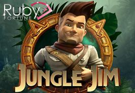 #RubyFortuneCasino Players Enjoy New #JungleJimSlot  The action-packed, feature-rich new Microgaming slot Jungle Jim El Dorado has taken Ruby Fortune Casino players by storm.  https://www.mobilecasinosaustralia.com/ruby-fortune-casino-players-enjoy-new-jungle-jim-slot.html