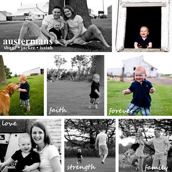Our Family Blog!