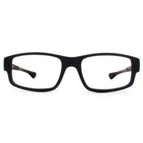 O Oculos De Grau Masculino Oakley Traildrop Ox8104 02 54 Design De