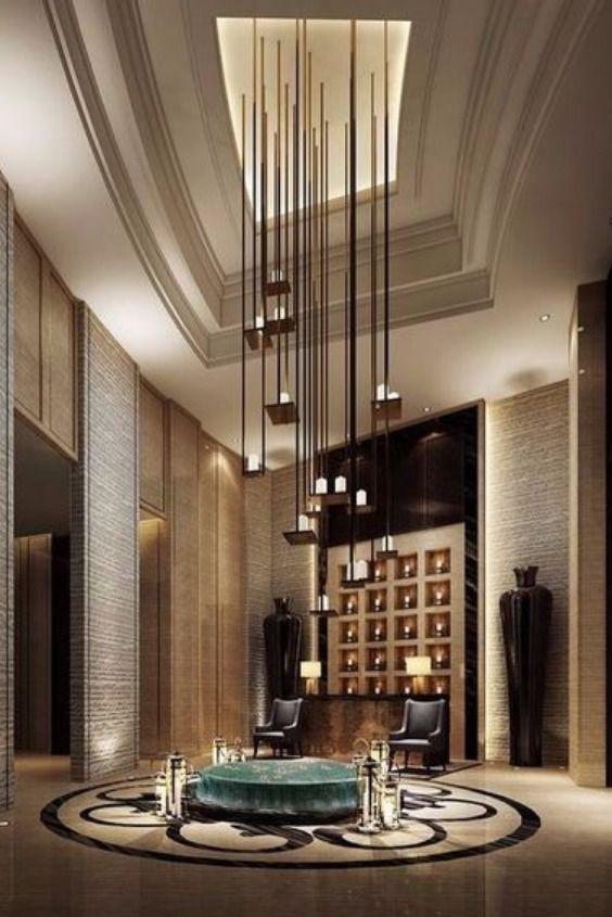 Interior Designers India Top 20 Lobby Interior Design Hotel