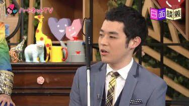 ハートネットTVに出演している濱田祐太郎さん