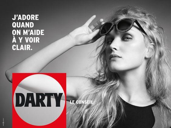 Darty reprend l'offensive avec BDDP UNLIMITEDIl Etait Une Pub Le blog d actualite publicitaire