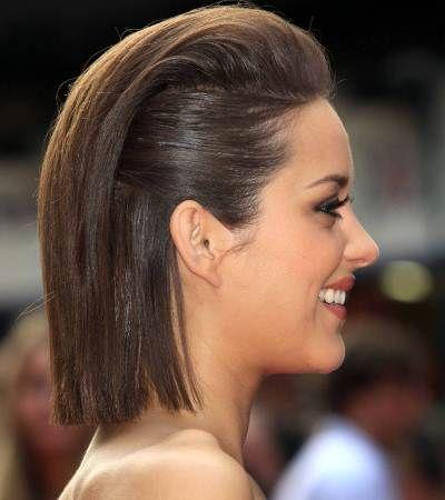 Arrumar o cabelo curto: dicas: