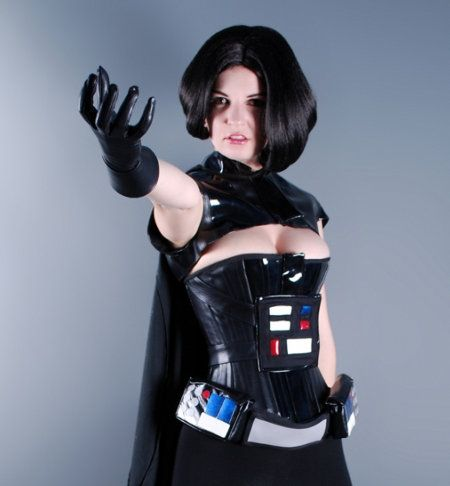 star wars corsets!