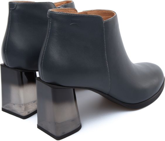 Our Lea women's boot features a tapered heel that gives it a subtle…