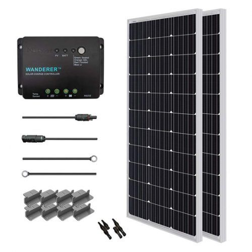 Van Life Guide 2020 Build And Live In A Diy Camper Van Conversion In 2020 Solar Heating Off Grid Solar 12v Solar Panel