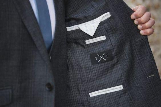35 vestes canons pour le groom en 2017 Image: 20