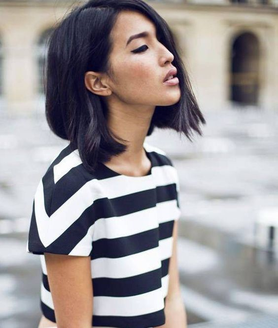 Best 25+ Black bob hairstyles ideas on Pinterest | Long ...