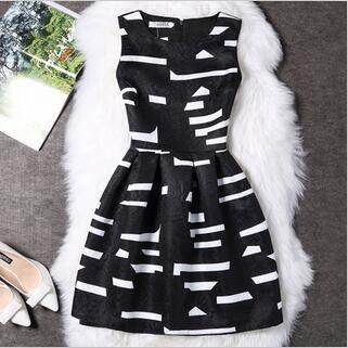 Rosybeat Ukraine Sleeveless Jacquard Women Dress Summer Lemon Ball Gown Dresses Party Vestido Slim Cute Dresses For Woman