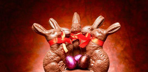 Easter Holidays in Paris - Le Royal Monceau - Pierre Hermé chocolates