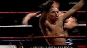 GSP vs Travis Galbraith Full Fight