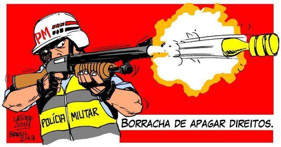 Por Latuff.  (http://latuffcartoons.wordpress.com/)
