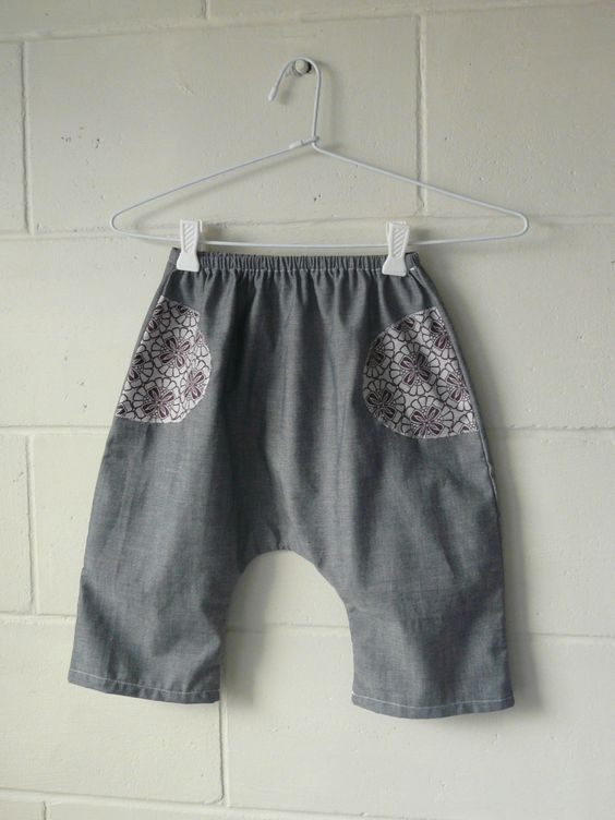 harem looking pants for kids