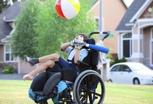 The sooner you start your child on the appropriate treatment and activities for Cerebral Palsy, the better chances he or she will have in leading a reasonably normal and independent life.