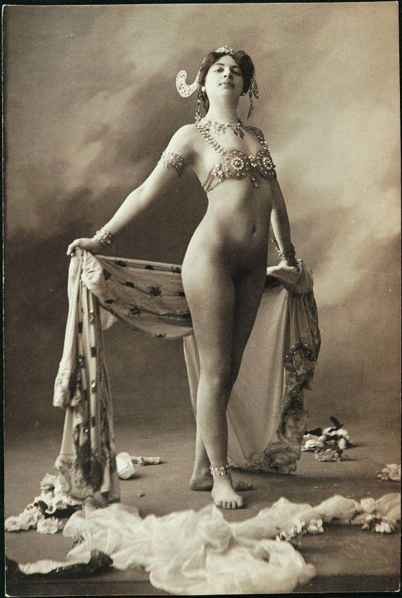 Mata Hari: