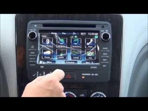 2013 2017 Traverse Enclave Acadia Factory Gps Navigation Radio Upgrade Easy Plug Play Install Youtube Gps Navigation Navigation Radio