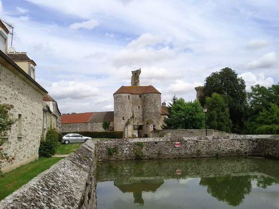 Montépilloy