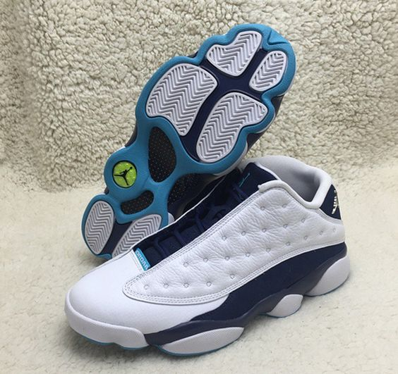 Air Jordan XIII (13)Enfant-11