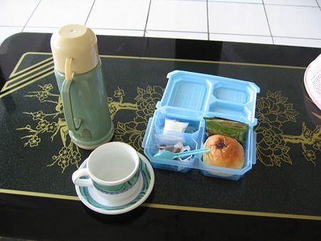 breakfast ,hotel adidarma