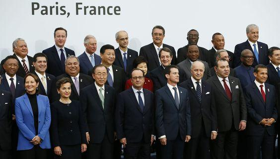 #Cop21 VIDÉO - Les belles déclarations des 150 chefs d'État et de gouvernement ne suffiront pas à garantir le succès des rudes négociations à venir.