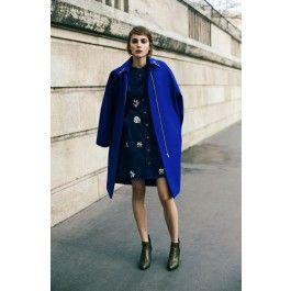 Look Pré-Collection Automne-Hiver 2015 Sonia