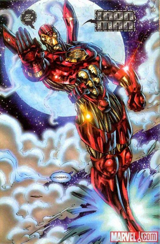 Mc S Iron Man Heroes Reborn Iron Man Armor Iron Man Art Iron Man