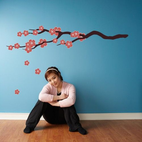 Great Wall Decal