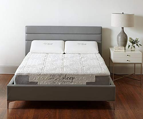 New Nature S Sleep Quilted 10 Gel Memory Foam Mattress Cal King Online Looknewfashion In 2020 Comfort Mattress Memory Mattress King Bedroom Furniture