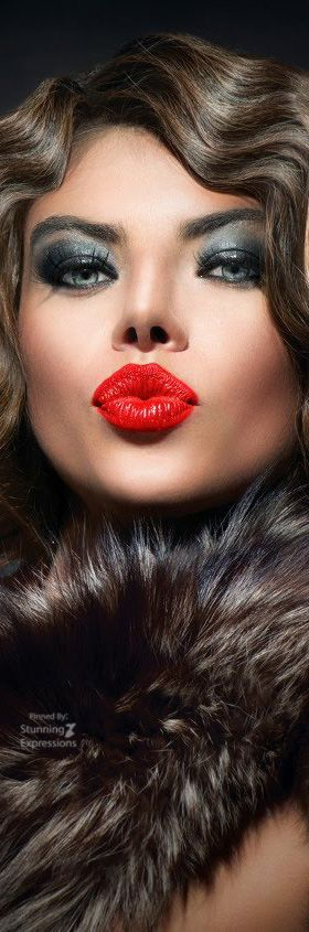 Sexy Lips *•..¸⭐️¸.•* Tips & Tricks: