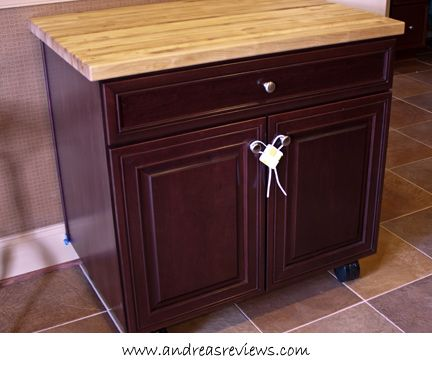 Kitchen Islands Butcher Blocks And Kitchens On Pinterest