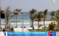 Asegura Casos De Malaria En Punta Cana No Han Incidido En El Turismo #Video