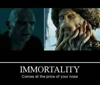 This hard piece of evidence. | 33 Harry Potter Jokes Even Muggles Will Appreciate