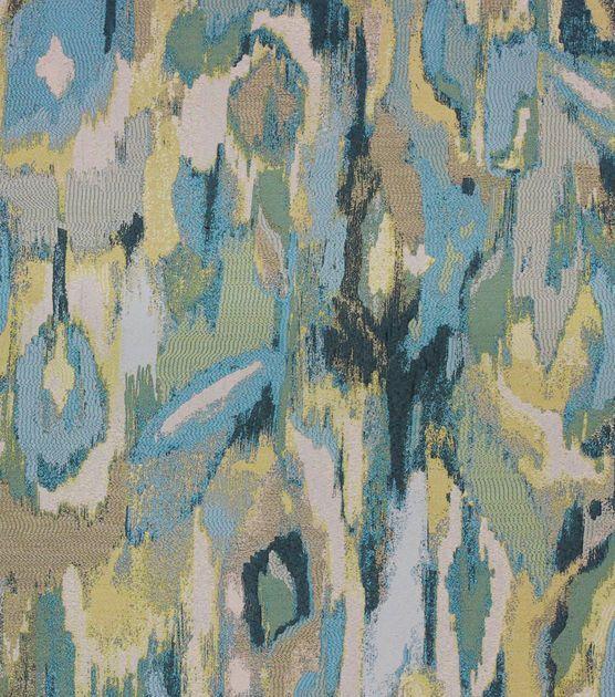 Richloom Studio Multi Purpose Decor Fabric Extraordinary Peacock