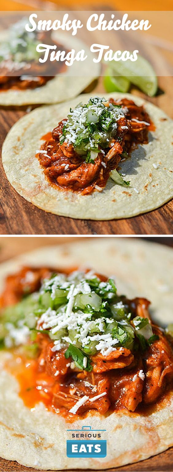 chicken taco ever smoked chicken thigh tacos smoked paprika chicken ...