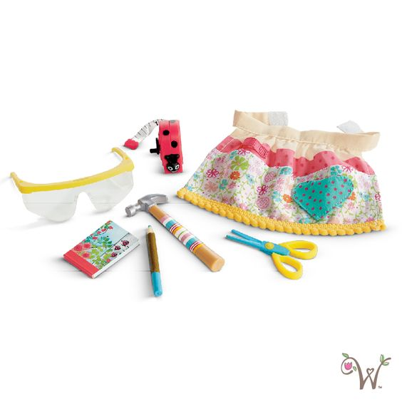 Make-It-Great Play Set:
