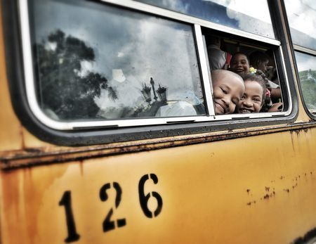 School is over, Cuba, 2012 Photo by Mario Marino — National Geographic Your Shot